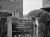 SJ869148B, Ordnance Survey Revision Point photograph in Greater Manchester