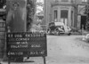 SJ849128A, Ordnance Survey Revision Point photograph in Greater Manchester