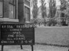 SJ849153A, Ordnance Survey Revision Point photograph in Greater Manchester