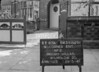 SJ849167A, Ordnance Survey Revision Point photograph in Greater Manchester
