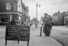 SJ869278A, Ordnance Survey Revision Point photograph in Greater Manchester