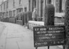 SJ849160B, Ordnance Survey Revision Point photograph in Greater Manchester