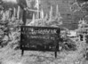 SJ849259B, Ordnance Survey Revision Point photograph in Greater Manchester