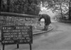 SJ879124C, Ordnance Survey Revision Point photograph in Greater Manchester