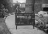 SJ849228R, Ordnance Survey Revision Point photograph in Greater Manchester