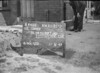 SJ859245D, Ordnance Survey Revision Point photograph in Greater Manchester