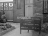 SJ869257A, Ordnance Survey Revision Point photograph in Greater Manchester