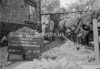 SJ869286B, Ordnance Survey Revision Point photograph in Greater Manchester