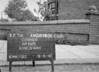 SJ859171A, Ordnance Survey Revision Point photograph in Greater Manchester