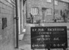 SJ859176B, Ordnance Survey Revision Point photograph in Greater Manchester