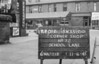 SJ859101B, Ordnance Survey Revision Point photograph in Greater Manchester