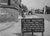 SJ849172B, Ordnance Survey Revision Point photograph in Greater Manchester