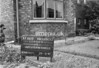 SJ869286T, Ordnance Survey Revision Point photograph in Greater Manchester