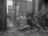 SJ849198R, Ordnance Survey Revision Point photograph in Greater Manchester
