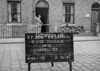 SJ849160A, Ordnance Survey Revision Point photograph in Greater Manchester