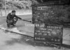 SJ849265A, Ordnance Survey Revision Point photograph in Greater Manchester
