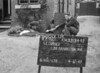 SJ849271C, Ordnance Survey Revision Point photograph in Greater Manchester