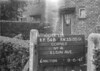 SJ859154B, Ordnance Survey Revision Point photograph in Greater Manchester