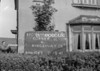 SJ869203A, Ordnance Survey Revision Point photograph in Greater Manchester