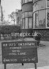 SJ849177B, Ordnance Survey Revision Point photograph in Greater Manchester