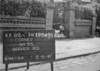 SJ849193A, Ordnance Survey Revision Point photograph in Greater Manchester