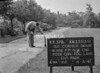 SJ859137B, Ordnance Survey Revision Point photograph in Greater Manchester