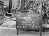 SJ859131A, Ordnance Survey Revision Point photograph in Greater Manchester