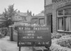 SJ859135R, Ordnance Survey Revision Point photograph in Greater Manchester