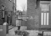 SJ859150A, Ordnance Survey Revision Point photograph in Greater Manchester