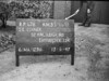 SJ869167B, Ordnance Survey Revision Point photograph in Greater Manchester