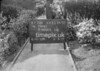 SJ849238A, Ordnance Survey Revision Point photograph in Greater Manchester