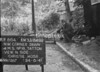 SJ849286A, Ordnance Survey Revision Point photograph in Greater Manchester