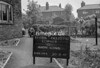 SJ879208A, Ordnance Survey Revision Point photograph in Greater Manchester