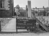 SJ869221B, Ordnance Survey Revision Point photograph in Greater Manchester