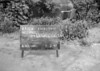 SJ849222B, Ordnance Survey Revision Point photograph in Greater Manchester