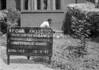 SJ879204A, Ordnance Survey Revision Point photograph in Greater Manchester