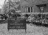 SJ869283A, Ordnance Survey Revision Point photograph in Greater Manchester