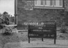 SJ869299B, Ordnance Survey Revision Point photograph in Greater Manchester