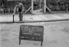 SJ879216B, Ordnance Survey Revision Point photograph in Greater Manchester