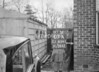 SJ859107A, Ordnance Survey Revision Point photograph in Greater Manchester