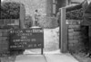 SJ869260A, Ordnance Survey Revision Point photograph in Greater Manchester