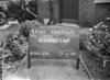 SJ869106A, Ordnance Survey Revision Point photograph in Greater Manchester