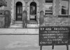 SJ849142A, Ordnance Survey Revision Point photograph in Greater Manchester