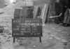 SJ849221A, Ordnance Survey Revision Point photograph in Greater Manchester