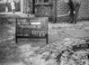 SJ859245C, Ordnance Survey Revision Point photograph in Greater Manchester