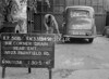 SJ849156B, Ordnance Survey Revision Point photograph in Greater Manchester