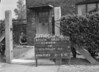 SJ869202K, Ordnance Survey Revision Point photograph in Greater Manchester