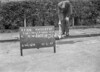SJ859270B, Ordnance Survey Revision Point photograph in Greater Manchester