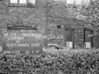 SJ869217A, Ordnance Survey Revision Point photograph in Greater Manchester