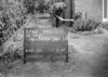 SJ859256B, Ordnance Survey Revision Point photograph in Greater Manchester